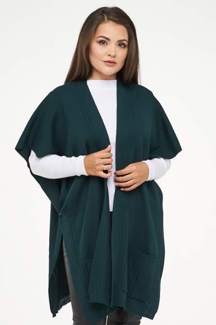 Жилет женский VAY 1516 зеленый 52-60 RU