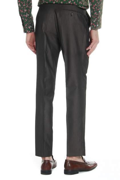 Брюки мужские Marks & Spencer 20997601 коричневые 30 EU