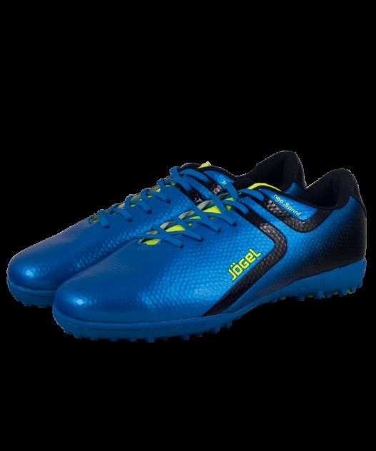 Бутсы Jogel Rapido JSH3001, синий, 44 EU