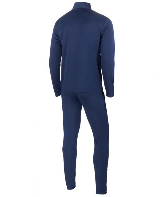 Спортивный костюм Jogel JPS-4301-091, темно-синий/белый, L INT