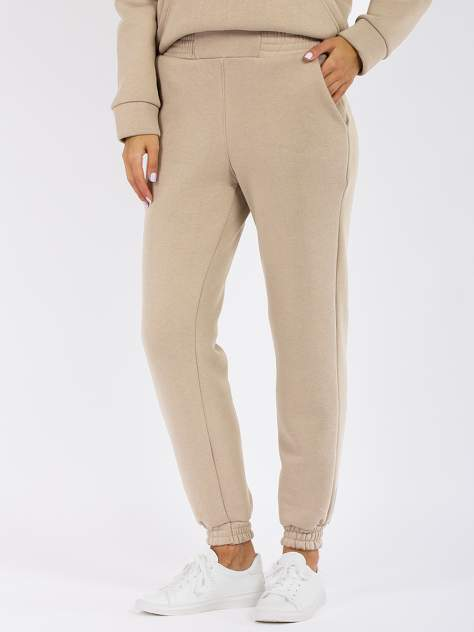 Женские брюки DAIROS GD50100585, бежевый