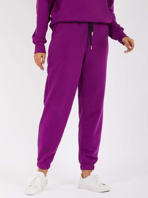 Женские брюки DAIROS GD50100587, фиолетовый
