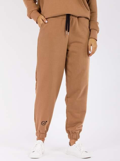 Женские брюки DAIROS GD50100587, бежевый