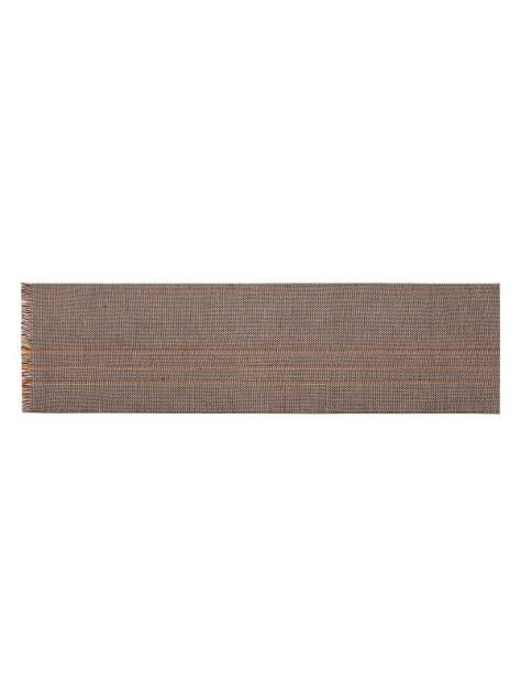 Шарф мужской Eleganzza SU42-5582 коричневый