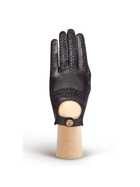 Мужские перчатки Eleganzza HP080, черный