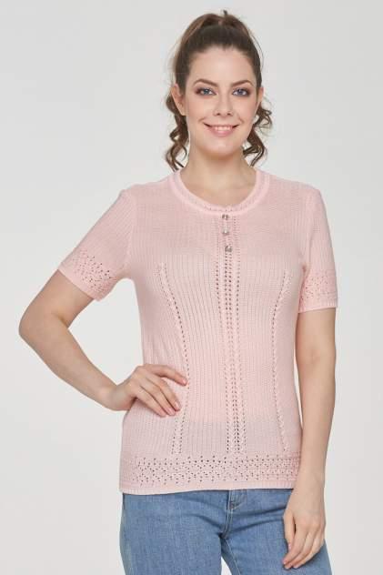 Джемпер женский VAY 191-4915, розовый