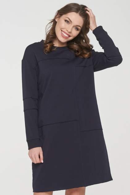 Женское платье VAY 182-3442, синий