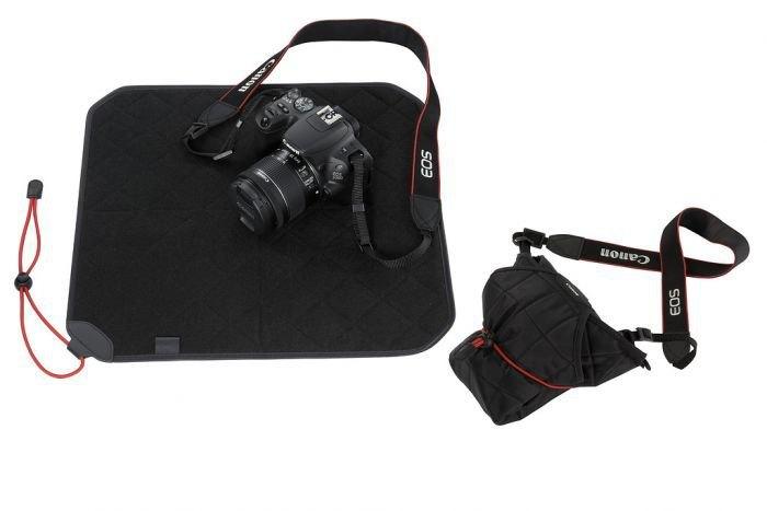 Чехол для камеры Canon PC-E1 2394C001, черный