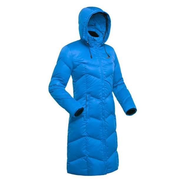 Пуховое пальто  SNOWFLAKE 5454-9305-L СИНИЙ L