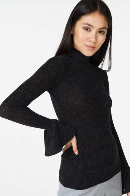 Женская водолазка Fashion. Love. Story. 18PS2020 , черный