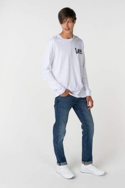 Джинсы мужские Lee L706DXAG синие 31/32 USA