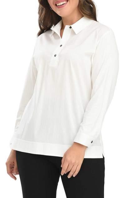 Блуза женская SVESTA C2317VAN бежевая 66 RU