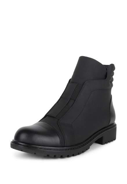 Ботинки женские T.Taccardi 710018519, черный