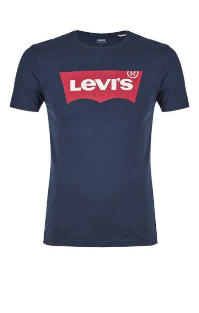 Футболка мужская Levi's® синяя 44