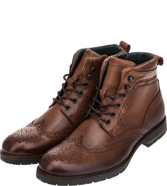Мужские ботинки Coxx Borba MINFUSA602.01 camel, коричневый