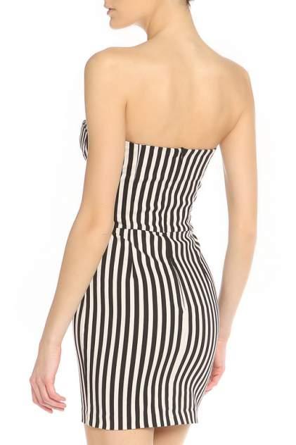 Платье женское Denny Rose 6260 черное S