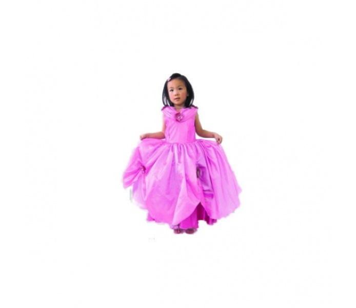 Карнавальный костюм Snowmen Принцесса, цв. розовый р.104
