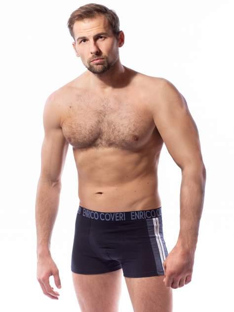 Трусы мужские мужские Enrico Coveri синие XL