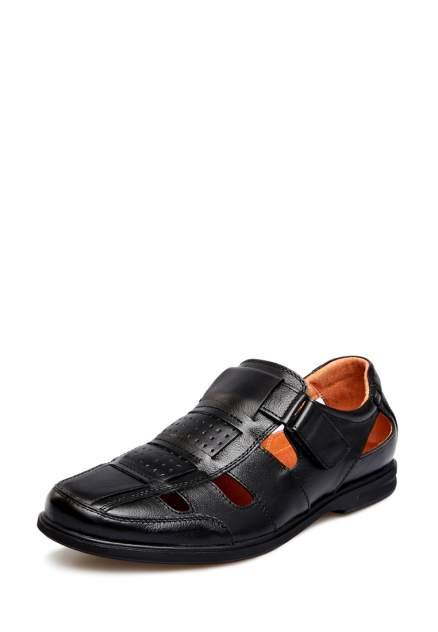 Мужские сандалии Alessio Nesca 32606520, черный