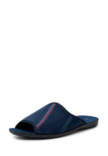 Шлепанцы мужские T.Taccardi 03007100 синие 40 RU