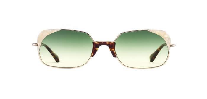 Солнцезащитные очки GIGIBARCELONA ADARA