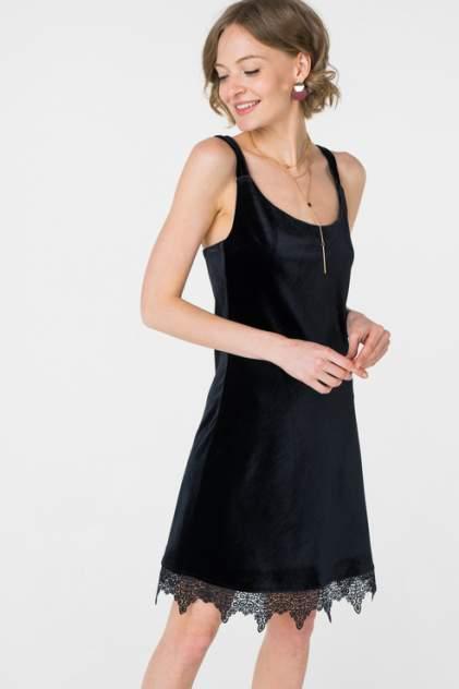 Женское платье Fashion. Love. Story. 17FL1185, черный