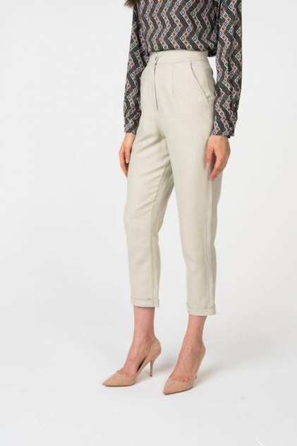 Женские брюки Libellulas 3137, бежевый