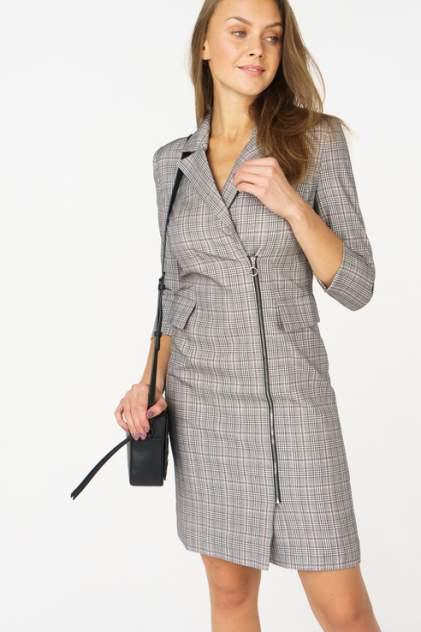 Женское платье Audrey right 181085-8823, серый