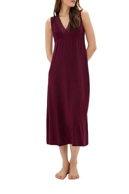 Сорочка женская Luisa Moretti 6038 красная XL