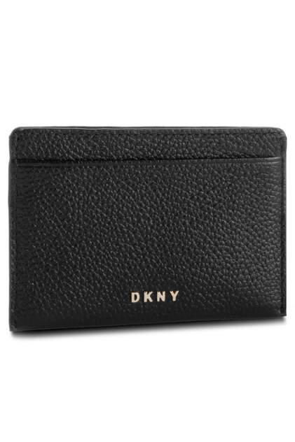 Визитница женская DKNY R74Z3093 черная