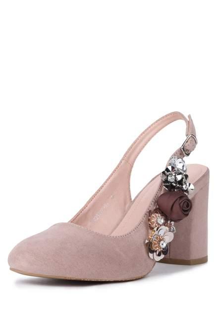Туфли женские T.Taccardi 710017821, бежевый