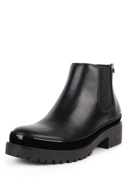 Ботинки женские T.Taccardi 710018526, черный