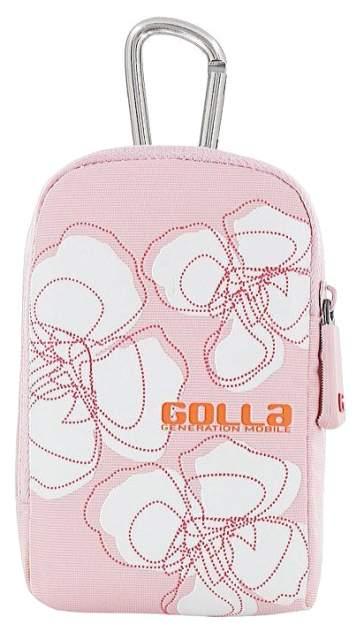 Чехол для фототехники Golla G694 Isle Digi Bags розовый
