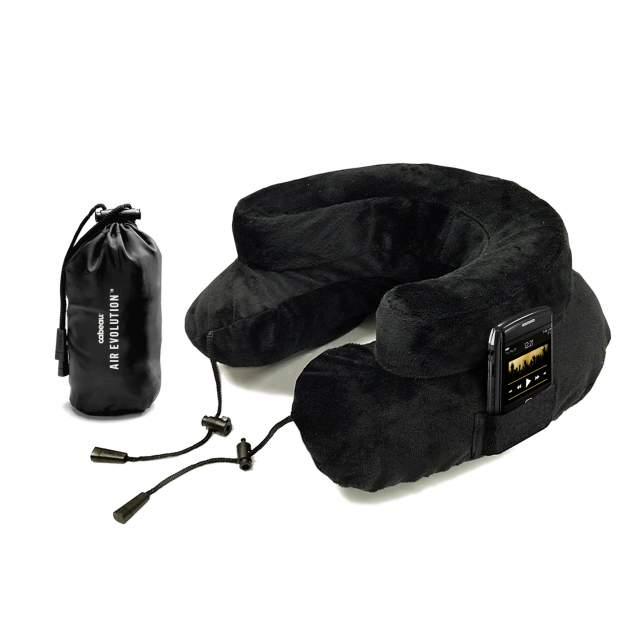 Дорожная подушка Cabeau Air Evolution Black