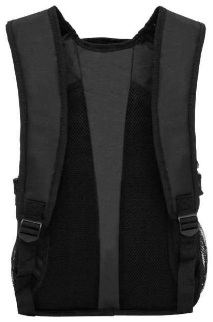 Рюкзак детский Grizzly RU-802-3 черный - красный
