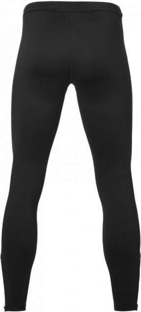 Тайтсы Asics Winter Silver Tight, black, XL