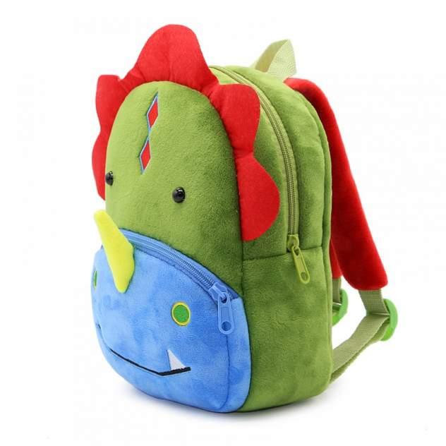 Рюкзак детский KAKOO AW0021-11 Зверята - Дино