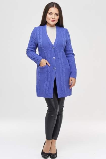 Жакет женский VAY 182-1544 фиолетовый 52 RU