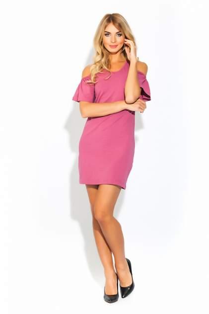 Женское платье Peche Monnaie PM 1437, розовый
