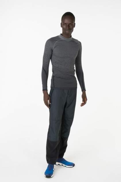Лонгслив мужской Adidas CZ9067 серый M