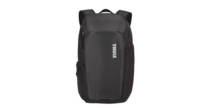 Сумка для фототехники Thule EnRoute Camera Backpack Black 20 л