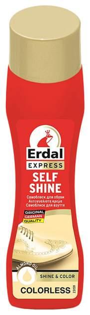 Крем для обуви Erdal express самоблеск бесцветный 75 мл