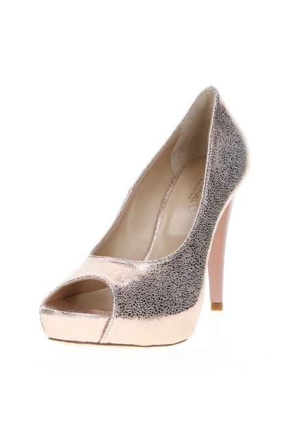 Туфли женские Fiorangelo 19655 розовые 40 RU