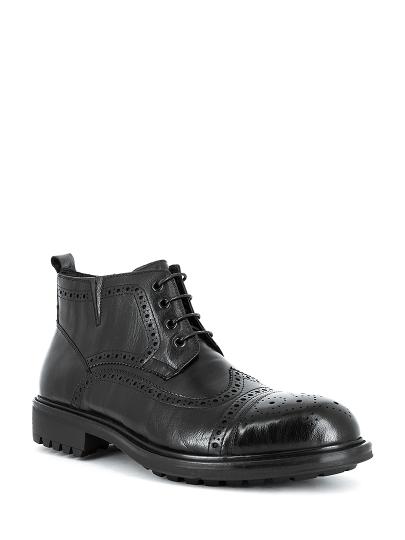 Мужские ботинки Just Couture 59197, черный