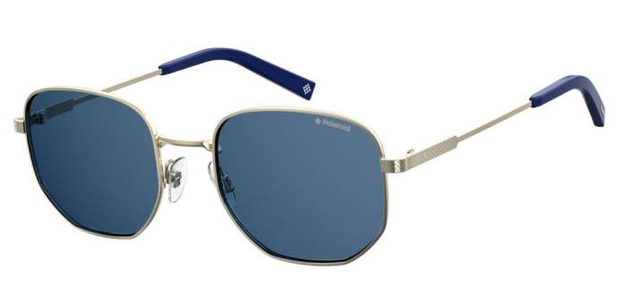Солнцезащитные очки POLAROID 2081/S/X