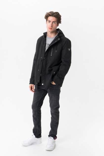 Куртка Guess M93L17WBS40JBLK, черный