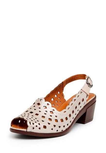 Туфли женские Pierre Cardin 273060J0, розовый