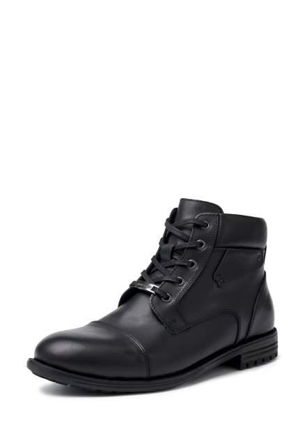 Мужские ботинки Pierre Cardin 26007450, черный