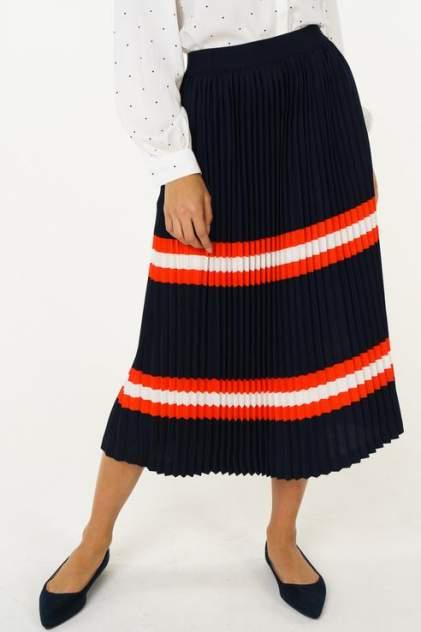 Женская юбка ZARINA 8420205201052, синий