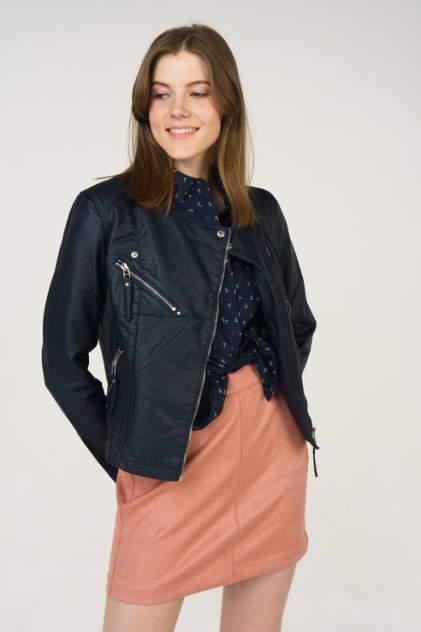 Куртка женская Vero Moda 10206603 черная XS